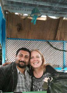 Egypt, Jordan and Israel - Month 1 - Joseph Nazir and Sabina Lohr