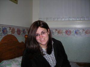 Jewish women and Arab men - Claire Blumenthal