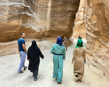What Travelers Need to Know About Jordanian Culture