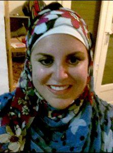 Jewish Bahraini Princess Zomoruda al-Bahraini