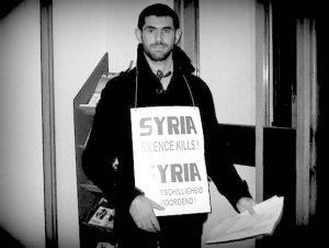 Trump Muslim Ban - 11 Muslim Men Respond - Yahia Hakoum
