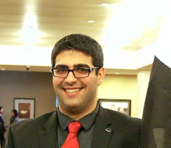 Khairuldeen Makhzoomi Kicked Off Plane