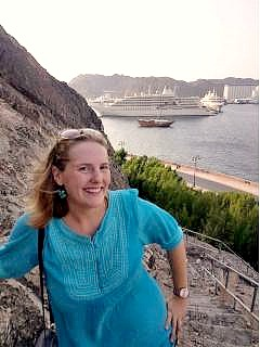 Interview With a Female Expat in Oman - Lessons in Omani Culture and