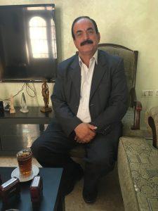 Mokhtar in Jordan - Mokhtar Maher Fahr Haddadin